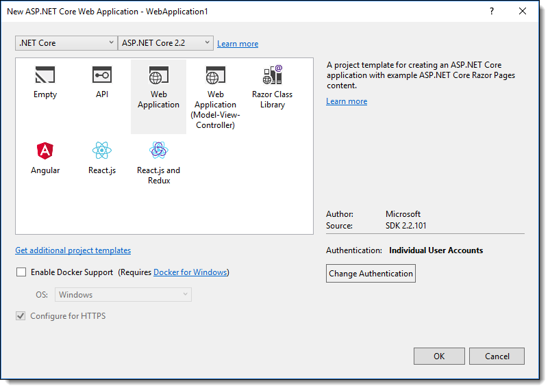 Using Identity Server 4 for LTI Advantage | Learning Tools
